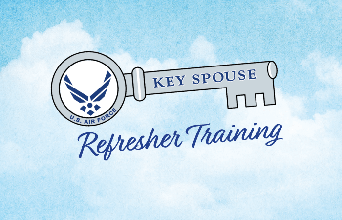 Key Spouse Refersher Training