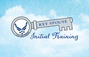 Key Spouse Initial Training @ A&FRC