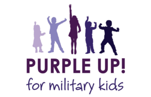 Month of the Military Child @ Youth Programs