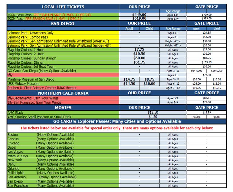 LAAFB ITT Discount Price List page2 04-2021