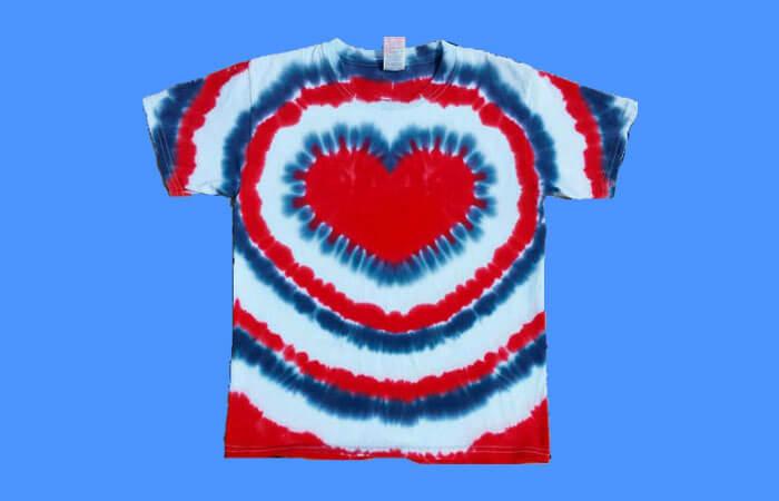 4th of July Tie Dye Workshop