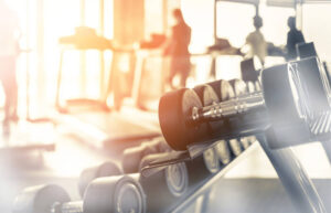 Fitness Centers Now Open at 100% Capacity @ Fitness & Sports Centers