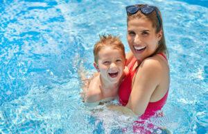 Pool Summer Hours @ Fort MacArthur Pool