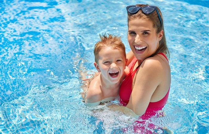 Fort MacArthur Pool Summer Hours Begin June 15, 2021
