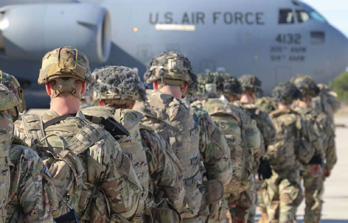 Post Deployment Reintegration