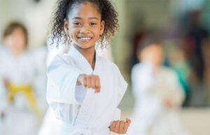 Family Style Tae Kwon Do Instructional Class @ Youth Programs