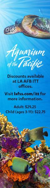 Aquarium of the Pacific - Discounts at LA AFB ITT