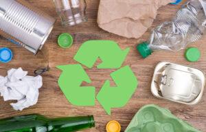 Environmental Awareness Recycling @ Youth Programs
