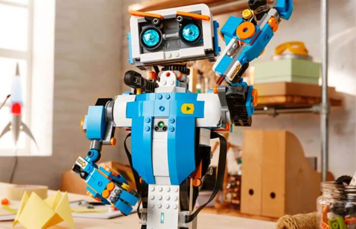 Youth Programs Lego Robotics