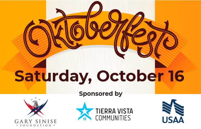 Oktoberfest at LA AFB Community Center