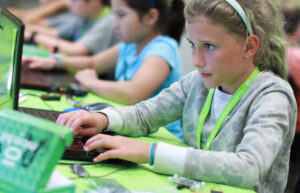 Coding Engineering Camp @ Youth Programs