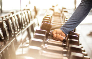 Introduction to Weight Room @ Fitness & Sports Centers