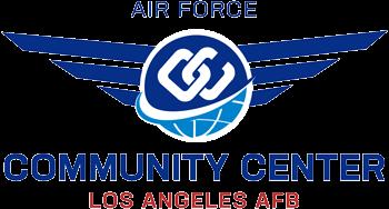 Community Center Los Angeles AFB