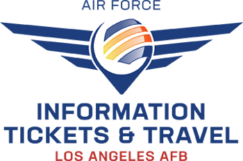 Information Tickets & Travel Los Angeles AFB