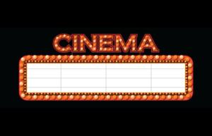 AMC Movie Night – Starlight Terraces Cinemas @ Youth Programs