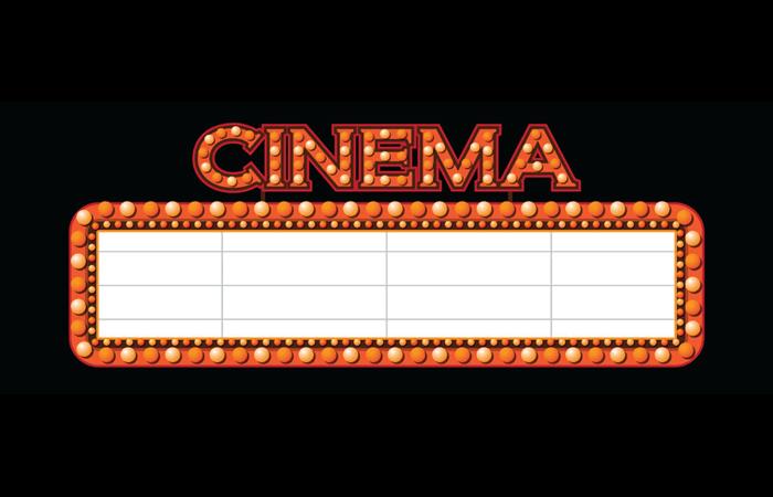 AMC Movie Night – Starlight Terraces Cinemas