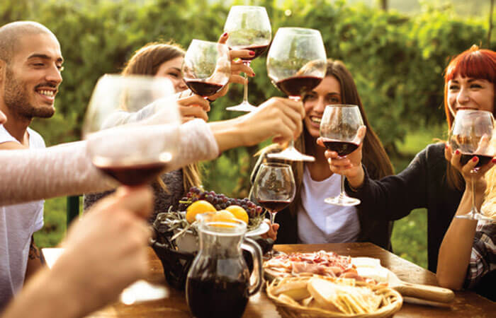 Temecula Winery Tours